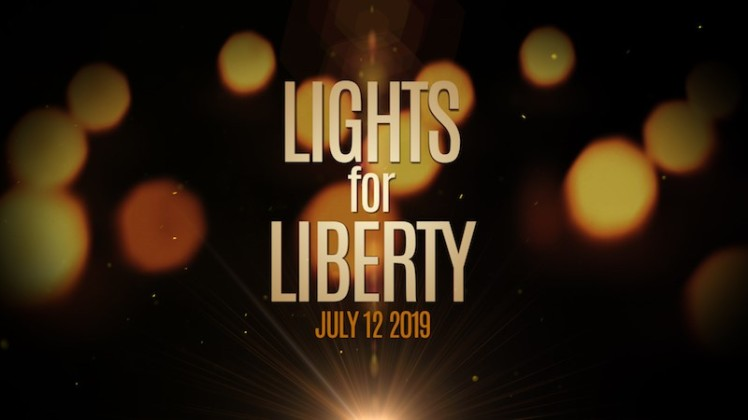 Lights for Liberty